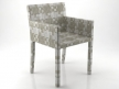 Cape West dining armchair 11