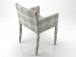 Cape West dining armchair 12