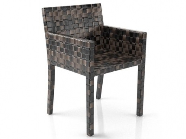 Cape West dining armchair 6