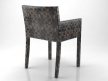 Cape West dining armchair 9