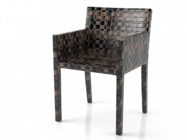 Cape West dining armchair 5