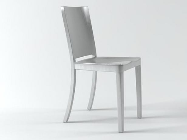 Hudson Chair 2