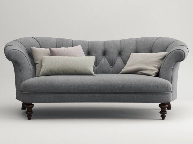 Hayworth Sofa 1