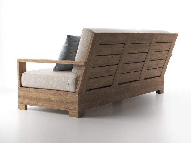 Belvedere Classic Sofa 2