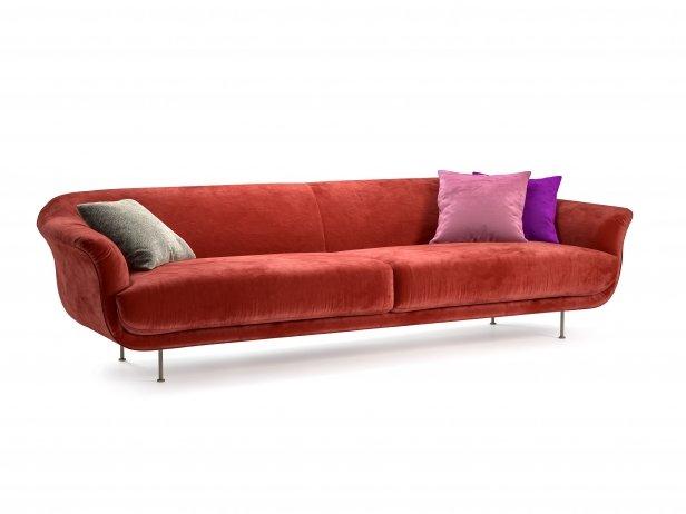 Style 3-Seater Sofa 2