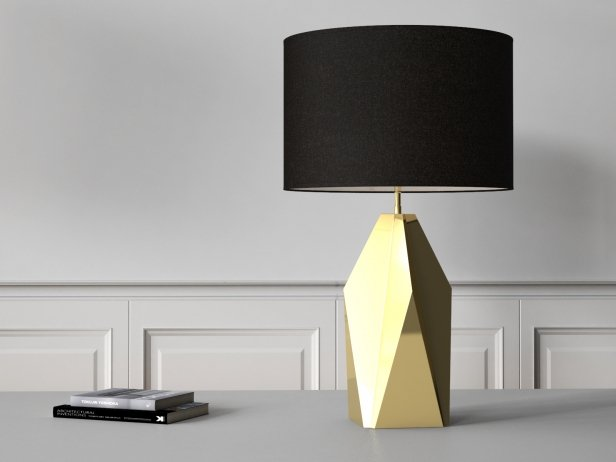 Setai Table Lamp 2