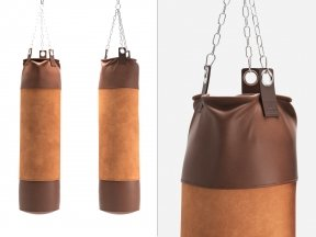 DS-2878/60 Punching Bag