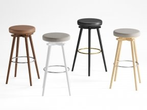Bar Stool CC Ballerino