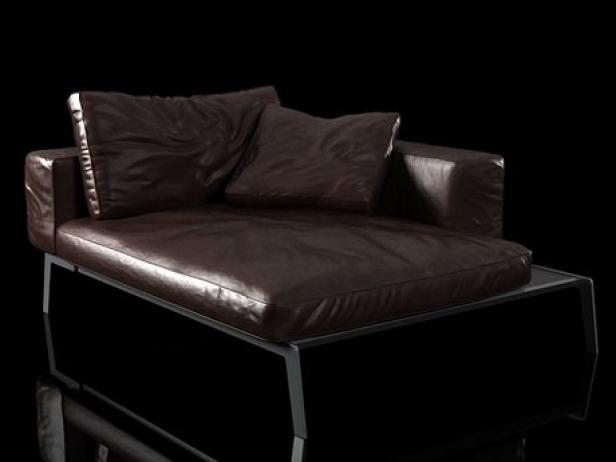 lifesteel 122 3d model flexform. Black Bedroom Furniture Sets. Home Design Ideas