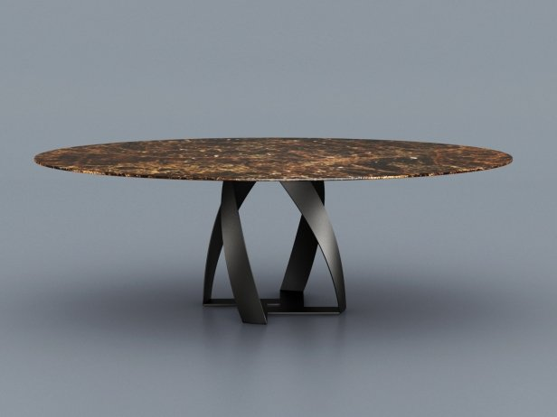 Bon Bon Table TO 1