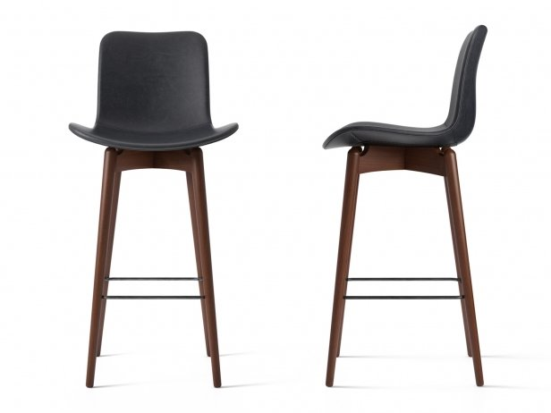 Langue Bar Stool 1