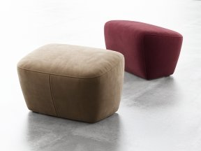 Cover 1 Footstool