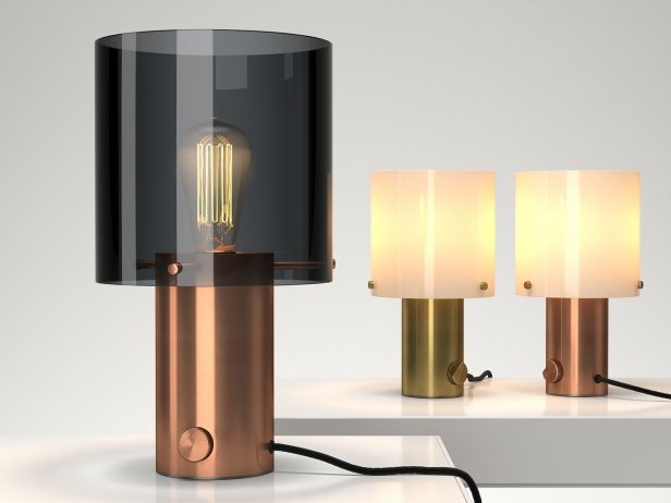 Walter Table Lamp 4