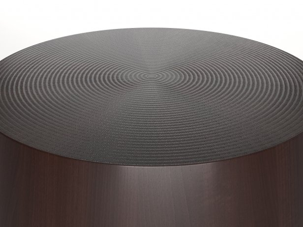Udan Round Coffee Table 4