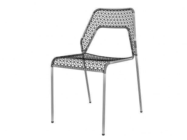 Hot Mesh Chair 7