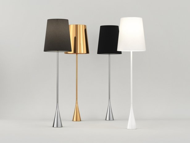 Pascal Mourgue Reading Lamp 2