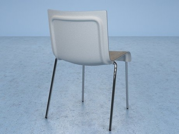 Gubi Chair II 10