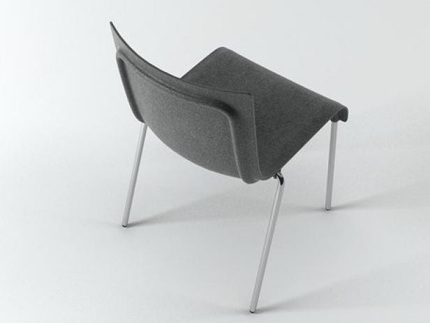Gubi Chair II 6