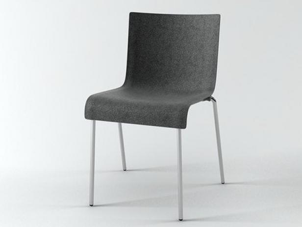 Gubi Chair II 4