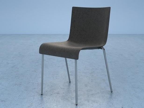 Gubi Chair II 7