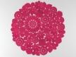 Crochet Round 5