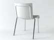 Gubi Chair II 1