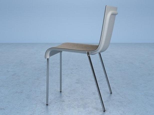 Gubi Chair II 11