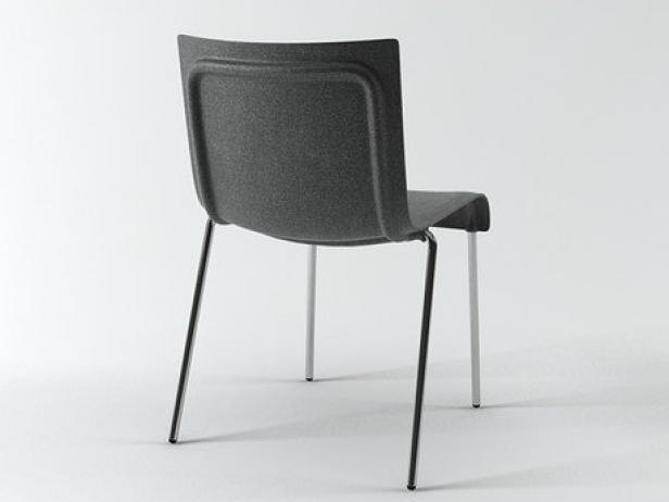 Gubi Chair II 2