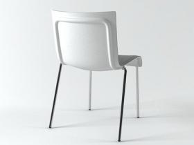 Gubi Chair II