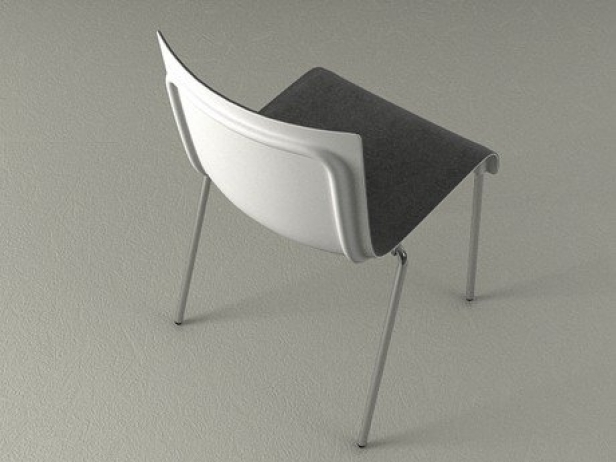 Gubi Chair II 12