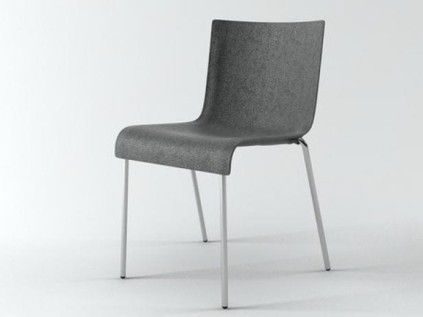 Gubi Chair II 3