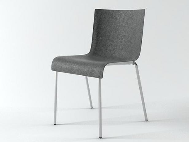 Gubi Chair II 9