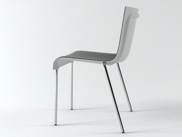 Gubi Chair II 8