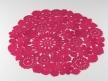 Crochet Round 4