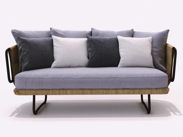 Babylon Sofa 2