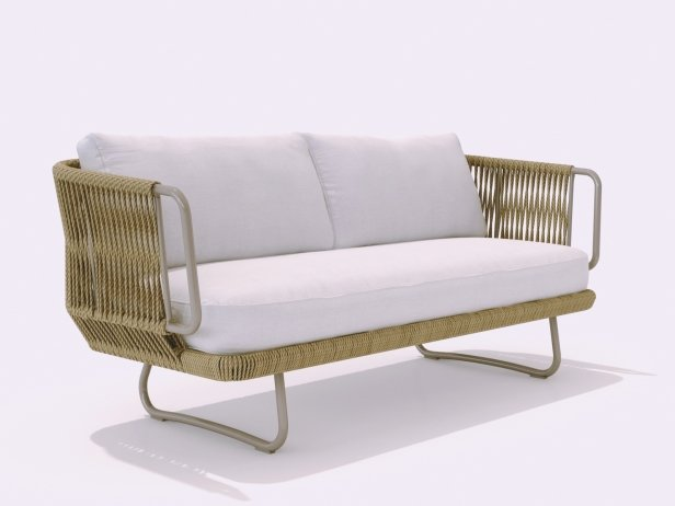Babylon Sofa 3
