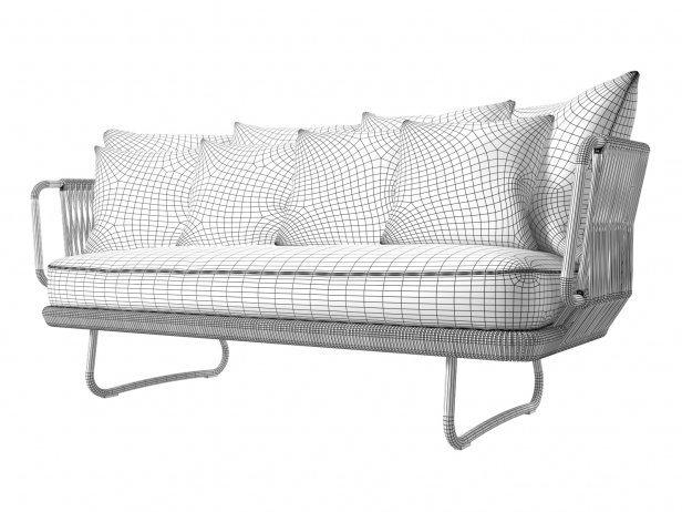 Babylon Sofa 5