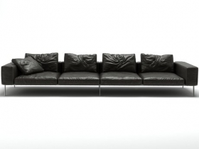 Lifesteel sofa 355