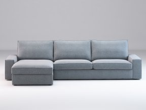 Kivik Sofa And Lounge