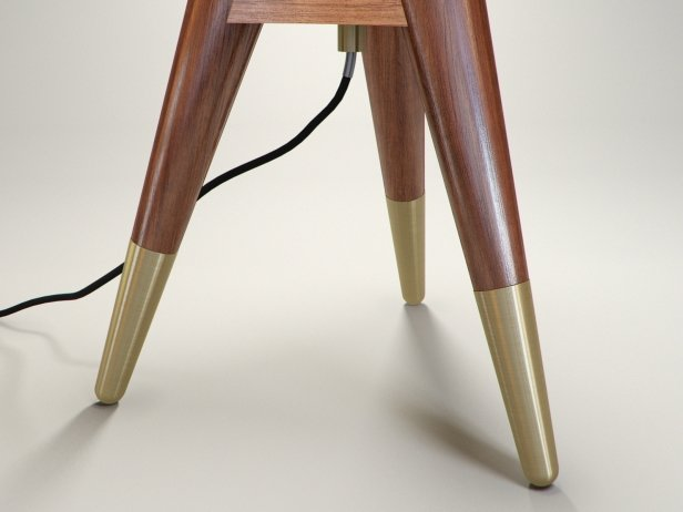 Fife Tripod Table 3