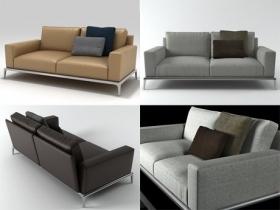 Park sofa 185