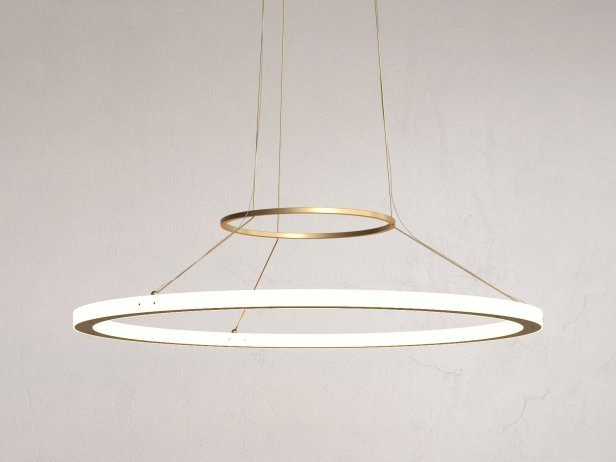 Rio In and Out Pendant Lamp 3