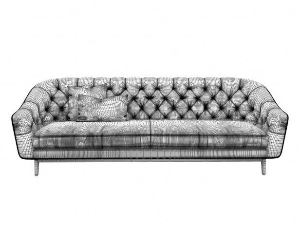 Amouage Sofa 250 6