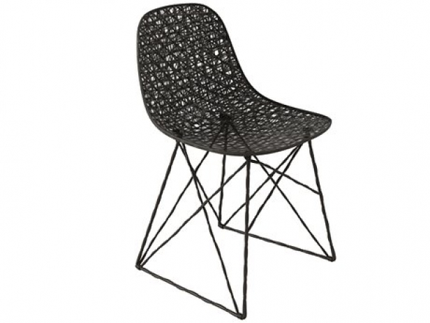 Carbon Chair 1