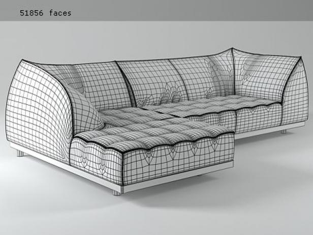 Vertigo Sofa and Lounge 8