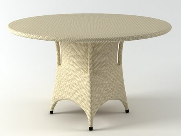 Marrakesh Dining Table modello 3d Dedon : 2acd8329248d389fd6ae9df6c10d689b from www.designconnected.com size 616 x 462 jpeg 118kB