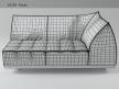 Vertigo Sofa and Lounge 9