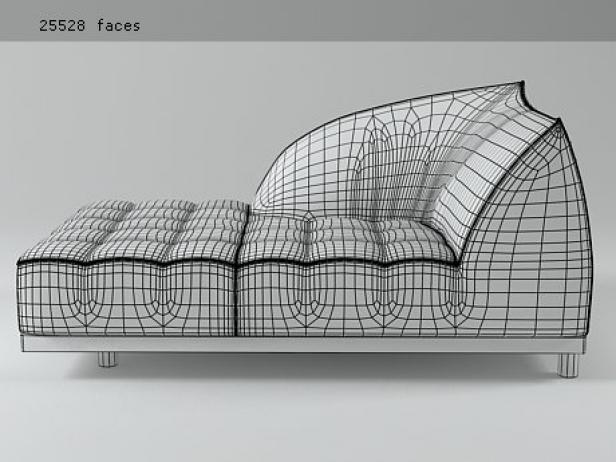 Vertigo Sofa and Lounge 10
