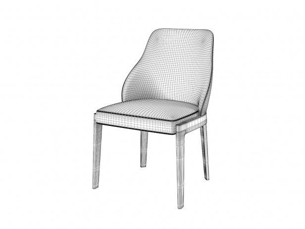 Chelsea CSE1 Chair 3