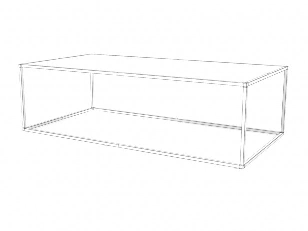 DS-9075 Coffee Table 4